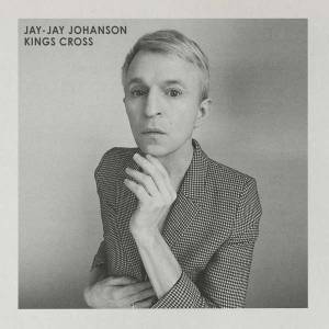 Cover - Jay-Jay Johanson: Kings Cross