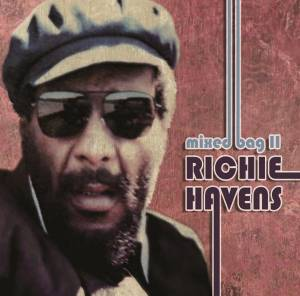 Cover - Richie Havens: Mixed Bag II