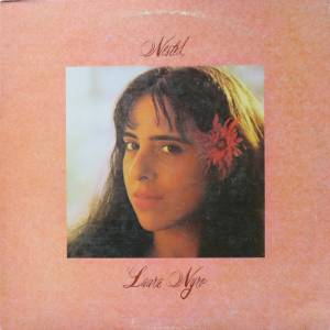 Cover - Laura Nyro: Nested