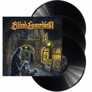Blind Guardian: Live (3-LP) - Bild 2