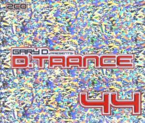 Cover - Michael Splint: Gary D. Presents D.Trance 44