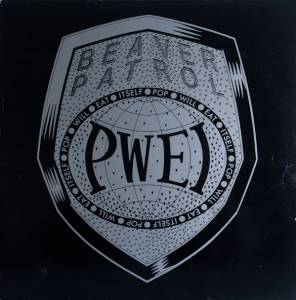 Cover - Pop Will Eat Itself: Beaver Patrol