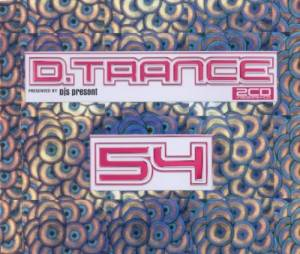 Cover - Rapha: D.Trance 54