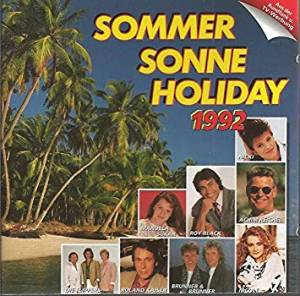 Sommer, Sonne, Holiday 1992 (LP) - Bild 1