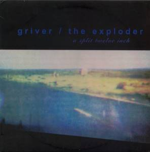Cover - Exploder, The: Split Twelve Inch, A
