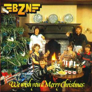 BZN: We Wish You A Merry Christmas (LP) - Bild 1