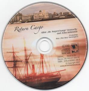 Albie Donnelly & John Kirkbride: Return Cargo (CD) - Bild 3
