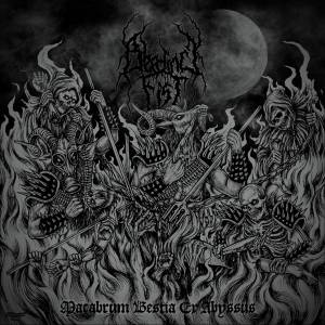 Bleeding Fist: Macabrum Bestia Ex Abyssus (Mini-CD / EP) - Bild 1