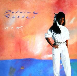 Patrice Rushen: Now - Cover