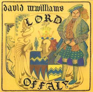 Cover - David McWilliams: Lord Offaly