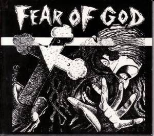 Fear Of God: Fear Of God - Cover