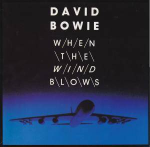 David Bowie: When The Wind Blows - Cover