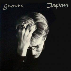 Japan: Ghosts - Cover