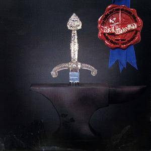 Cover - Rick Wakeman: Myths And Legends Of King Arthur And The Knights Of The Round Table, The