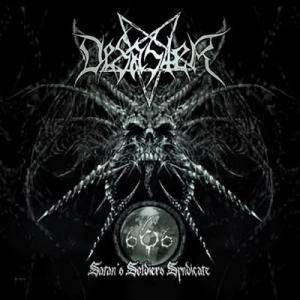 Cover - Desaster: Satan's Soldiers Syndicate