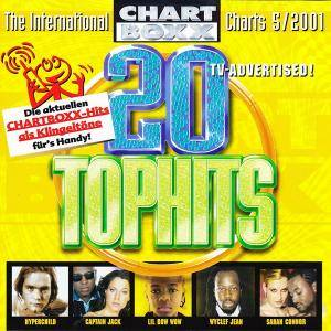 Top 13 Music-Club - 20 Top Hits Aus Den Charts - 5/2001 - Cover