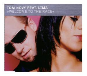 Cover - Tom Novy Feat. Lima: Welcome To The Race