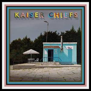 Cover - Kaiser Chiefs: Duck