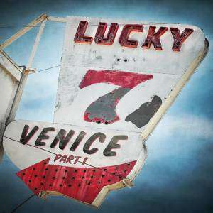 Cover - Venice: Lucky 7 - Part 1