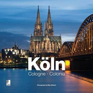 Cover - Cöllner, Die: Köln - Cologne - Colonia