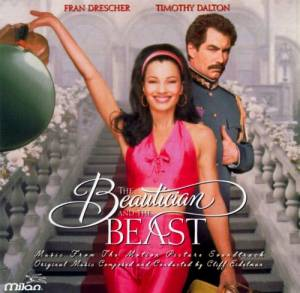 Cover - Cliff Eidelman: Beautician And The Beast, The