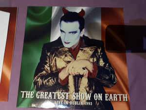U2: The Greatest Show On Earth (LP) - Bild 1