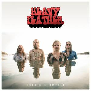 Heavy Feather: Débris & Rubble (CD) - Bild 1