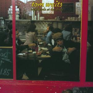 Tom Waits: Nighthawks At The Diner - Cover