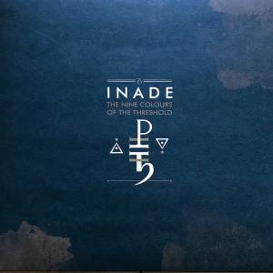 Cover - Inade: Nine Colours Of The Threshold, The