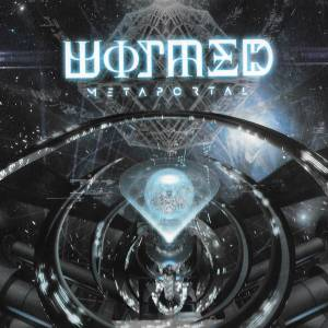 Cover - Wormed: Metaportal