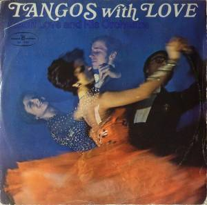 Geoff Love And His Orchestra: Tangos With Love (LP) - Bild 1