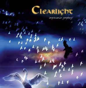 Cover - Clearlight: Impressionist Symphony