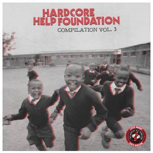 Cover - Trial: Hardcore Help Foundation Compilation Vol. III