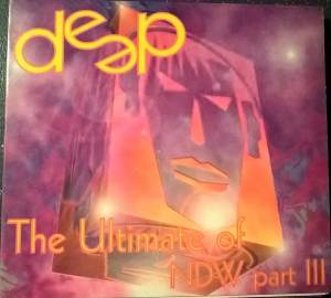 Cover - DJ Deep: Deep - The Ultimate Of NDW [Part III]