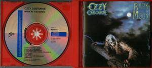 Ozzy Osbourne: Bark At The Moon / Blizzard Of Ozz (2-CD) - Bild 3