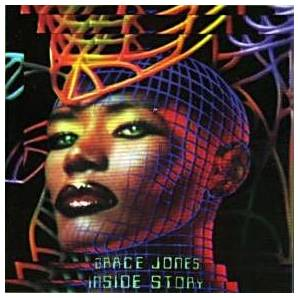 Grace Jones: Inside Story (LP) - Bild 1