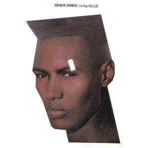 Cover - Grace Jones: Living My Life