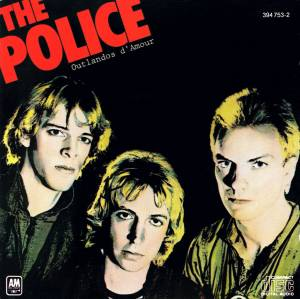 The Police: Outlandos d'Amour (CD) - Bild 1