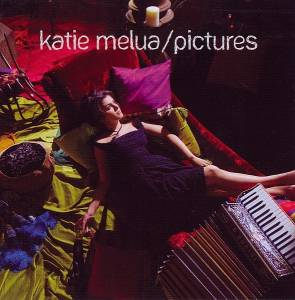 Katie Melua: Pictures - Cover