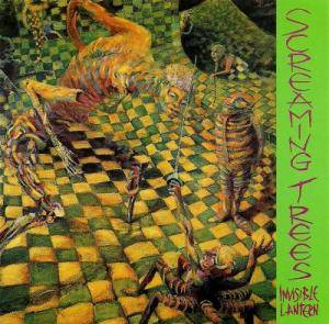Cover - Screaming Trees: Invisible Lantern