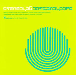 Stereolab: Dots And Loops - Cover