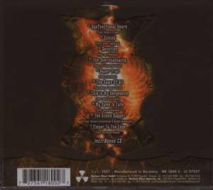 Out Of The Dark - 20 Years Nuclear Blast (2-CD) - Bild 2