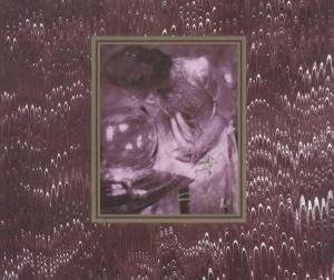 Cocteau Twins: Spangle Maker, The - Cover