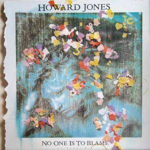 Howard Jones: No One Is To Blame - Cover