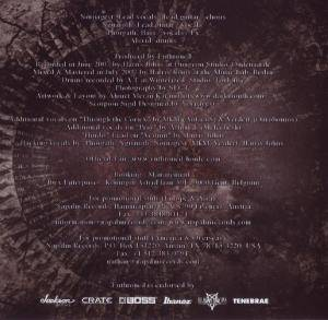 Enthroned: Tetra Karcist (CD) - Bild 3