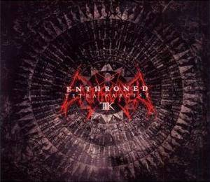 Enthroned: Tetra Karcist (CD) - Bild 1