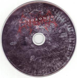 Enthroned: Tetra Karcist (CD) - Bild 4