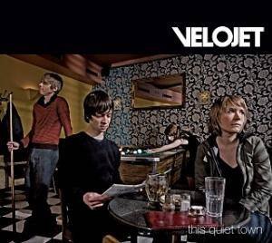 Cover - Velojet: This Quiet Town