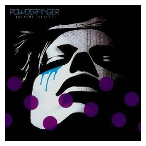 Powderfinger: Vulture Street - Cover