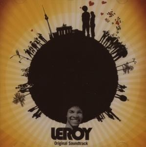 Leroy OST - Cover